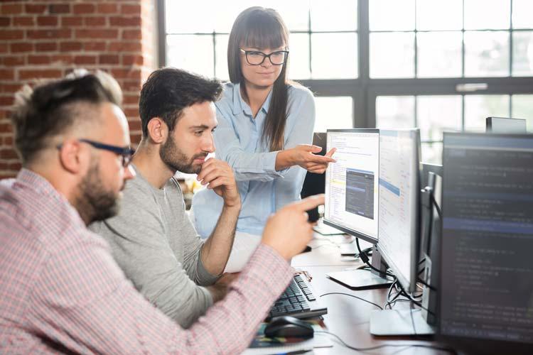 Webdesign er en viktig forretningsvurdering