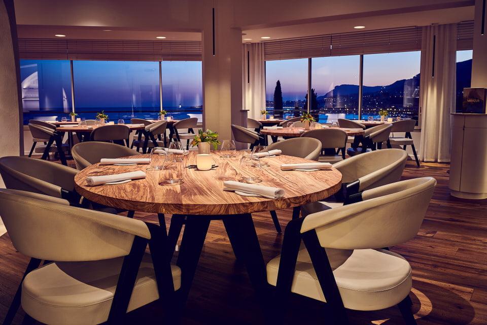 Restauranter i Sandefjord